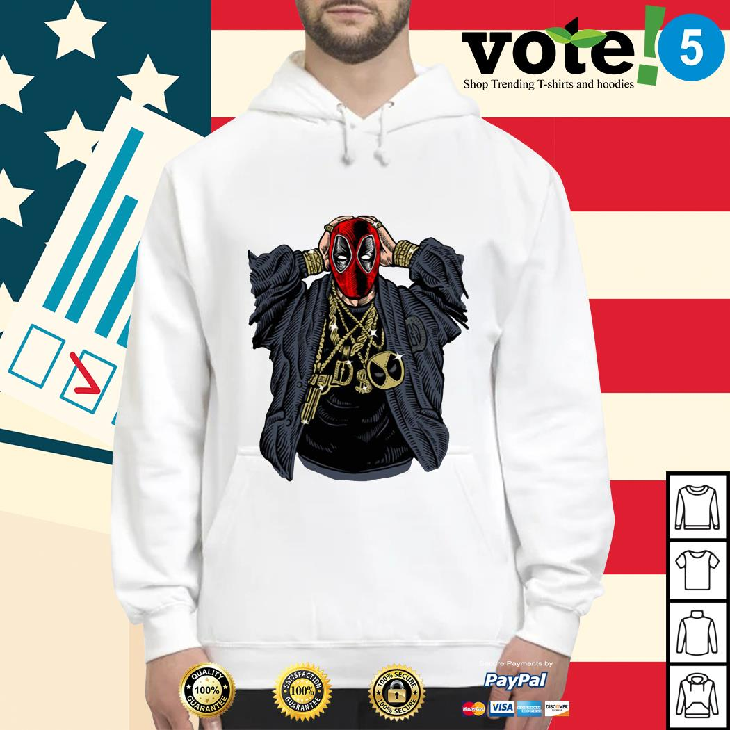 Thug Pool sublimation dry fit Hoodie
