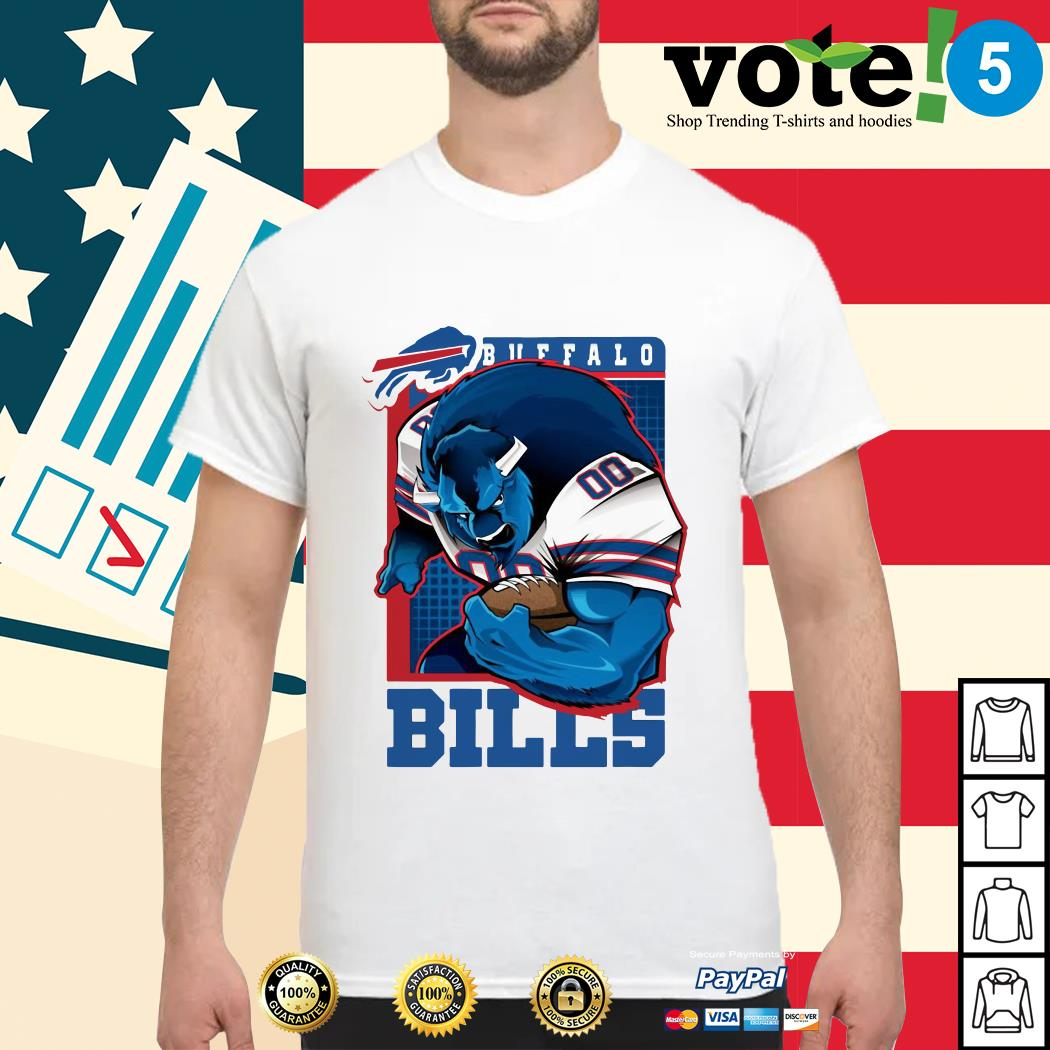 The Bills NFL Buffalo Bills shirt