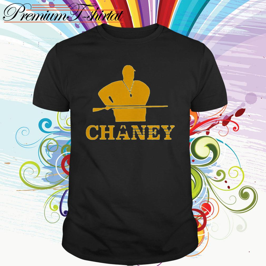 Brian Niedermeyer Chaney shirt
